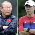Báo Indonesia: Thầy Park là thách thức lớn nhất của HLV Shin Tae Yong