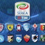 BXH bóng đá Serie A mới nhất: Juventus vào top 4