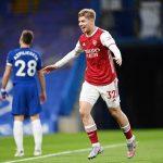 Kết quả Chelsea 0-1 Arsenal, kết quả bóng đá Anh