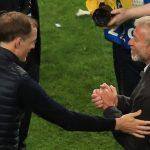 Chelsea cấp HLV Thomas Tuchel 200 triệu bảng tậu 3 hợp đồng mới
