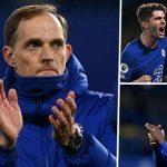 HLV Tuchel: 'Đây mới là Chelsea tôi muốn'