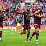 Kết quả Chelsea 0-1 Leicester, Kết quả bóng đá FA Cup