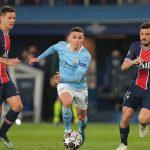Trực tiếp Man City vs PSG, 2h ngày 5/5 | Bán kết Cup C1