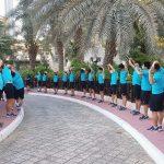 Tuyển Việt Nam âm tính Covid-19, bước vào tập luyện ở UAE