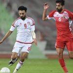 UAE vùi dập Jordan 5-1 trước khi đấu tuyển Việt Nam