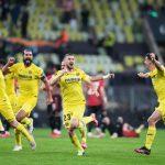 Kết quả chung kết Europa League MU 1-1 Villarreal (pen 11-10), Kết quả bóng đá