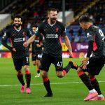 Vùi dập Burnley, Liverpool vượt Leicester vào tốp 4