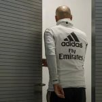 Các sao Real Madrid nói lời chia tay xúc động với Zidane