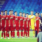 FIFA: Tuyển Việt Nam và UAE đua song mã