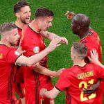 Video bàn thắng Bỉ 3-0 Nga