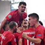 Trực tiếp Đan Mạch 1-1 Bỉ, bảng B EURO 2020