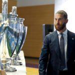 MU chốt đơn Varane, Ramos về PSG