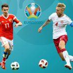 Kèo Nga vs Đan Mạch: Lính chì quyết thắng