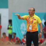 SEA Games dễ hoãn sang 2022: Thầy Park thở phào trong... âu lo