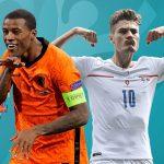 Kèo Hà Lan vs CH Séc: Đừng đùa với kẻ yếu