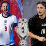 Nhận định Anh vs Croatia: Khởi đầu giấc mơ