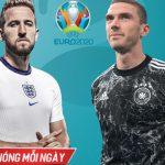 Kèo Anh vs Đức: Đánh gục Tam sư