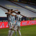 Kết quả Argentina 1-0 Uruguay: Cảm hứng Messi mang về 3 điểm