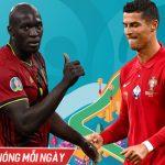 Nhận định Bỉ vs Bồ Đào Nha: Chia nửa giấc mơ