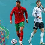 Link xem trực tiếp Bồ Đào Nha vs Đức, 23h ngày 19/6