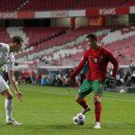 Trực tiếp Bồ Đào Nha vs Pháp, bảng F EURO 2020