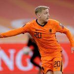 'Bom xịt' của MU lỡ hẹn Euro 2020