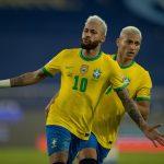 Kết quả Brazil 4-0 Peru: Siêu Neymar làm mãn nhãn fan túc cầu giáo