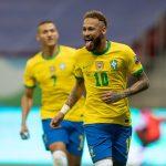Kết quả Brazil 3-0 Venezuela, kết quả Copa America 2021
