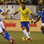 Trực tiếp Brazil vs Ecuador, 7h30 ngày 5/6 | Vòng loại World Cup 2022