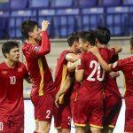 Truyền thông quốc tế ca ngợi bản lĩnh tuyển Việt Nam