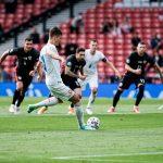 Video bàn thắng Croatia 1-1 CH Séc (Bảng D EURO 2020)