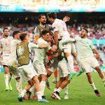 Kết quả Croatia 3-5 Tây Ban Nha: Rượt đuổi như phim hành động