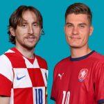 Nhận định Croatia vs CH Séc: Nỗ lực vượt khó