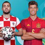 Kèo Croatia vs Tây Ban Nha: Vận may của 'bò tót'