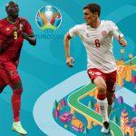 Trực tiếp Đan Mạch vs Bỉ, bảng B EURO 2020