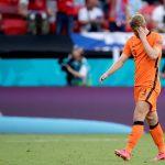 De Ligt lên tiếng sau khi Hà Lan thua thảm