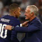 HLV Deschamps: 'Với tuyển Pháp, giờ là cuộc thi mới bắt đầu…'