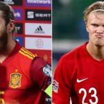 Đội hình sao 'khủng' vắng mặt ở VCK EURO 2020