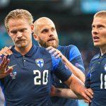 Kết quả Đan Mạch 0-1 Phần Lan, Kết quả bảng B Euro 2020