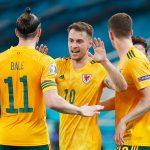 Kết quả Thổ Nhĩ Kỳ 0-2 Xứ Wales bảng A Euro 2020