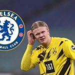 Chelsea đạt điều khoản cá nhân với Haaland
