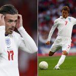 Tuyển Anh mơ EURO: Jack Grealish và cái bóng David Beckham