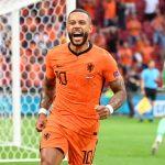 Xác định các cặp đấu vòng 1/8 EURO 2020