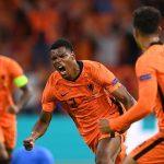 Video bàn thắng Hà Lan 3-2 Ukraine