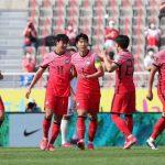 Son Heung-min chói sáng, Hàn Quốc giúp Việt Nam càng gần vé đi tiếp