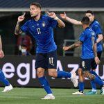 Hàng công bùng nổ, Italy đè bẹp CH Séc