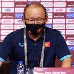 """HLV Park Hang Seo: """"Tuyển Việt Nam sẽ hạ Indonesia"""""""