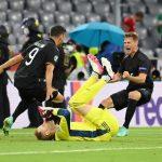 Kết quả Đức 2-2 Hungary, Kết quả bảng F Euro 2020