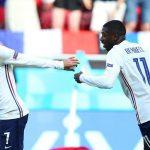 Kết quả Hungary 1-1 Pháp: Gà trống thoát thua | Euro 2021
