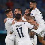 Kết quả Thổ Nhĩ Kỳ vs Italy bảng A Euro 2020